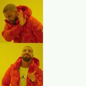 mentahan meme