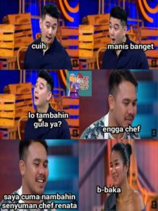 meme chef renatta