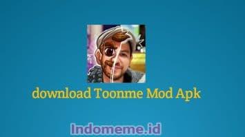 ToonMe Pro Mod Apk: Aplikasi Edit Foto Jadi Kartun