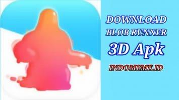 Download Blob Runner 3D
