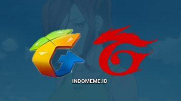 Garena Dan Tencent Collab