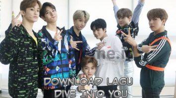 Lagu Nct Dream Dive Into You