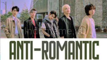Download Lagu Txt Anti Romantic
