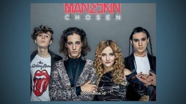 Download Lagu Beggin Maneskin