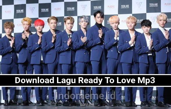 Download Lagu Seventeen Ready To Love