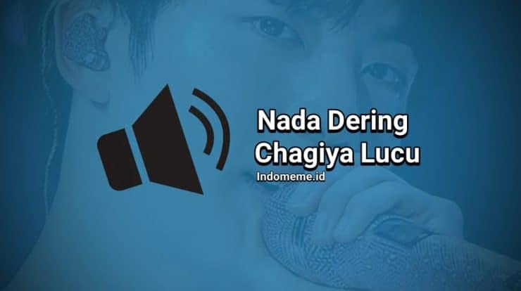 Download Notif Chagiya