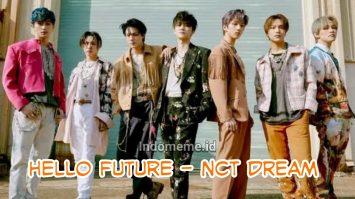 Download Lagu NCT DREAM Hello Future