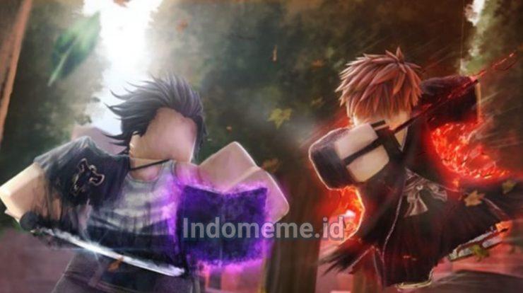 Code Anime Dimension