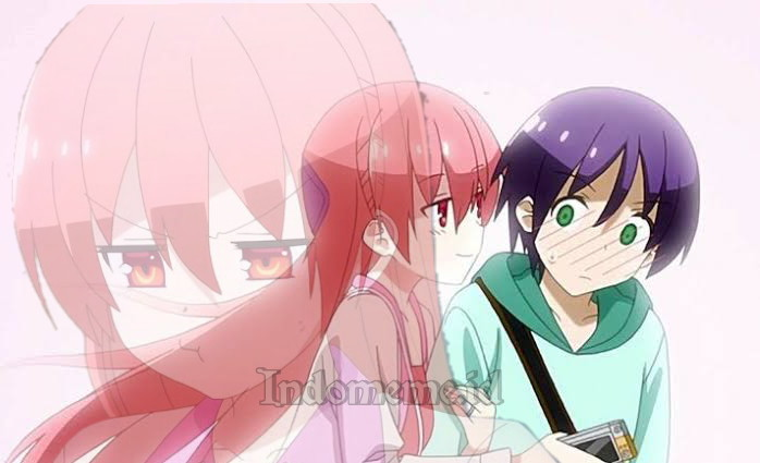Download Tonikaku Kawaii OVA