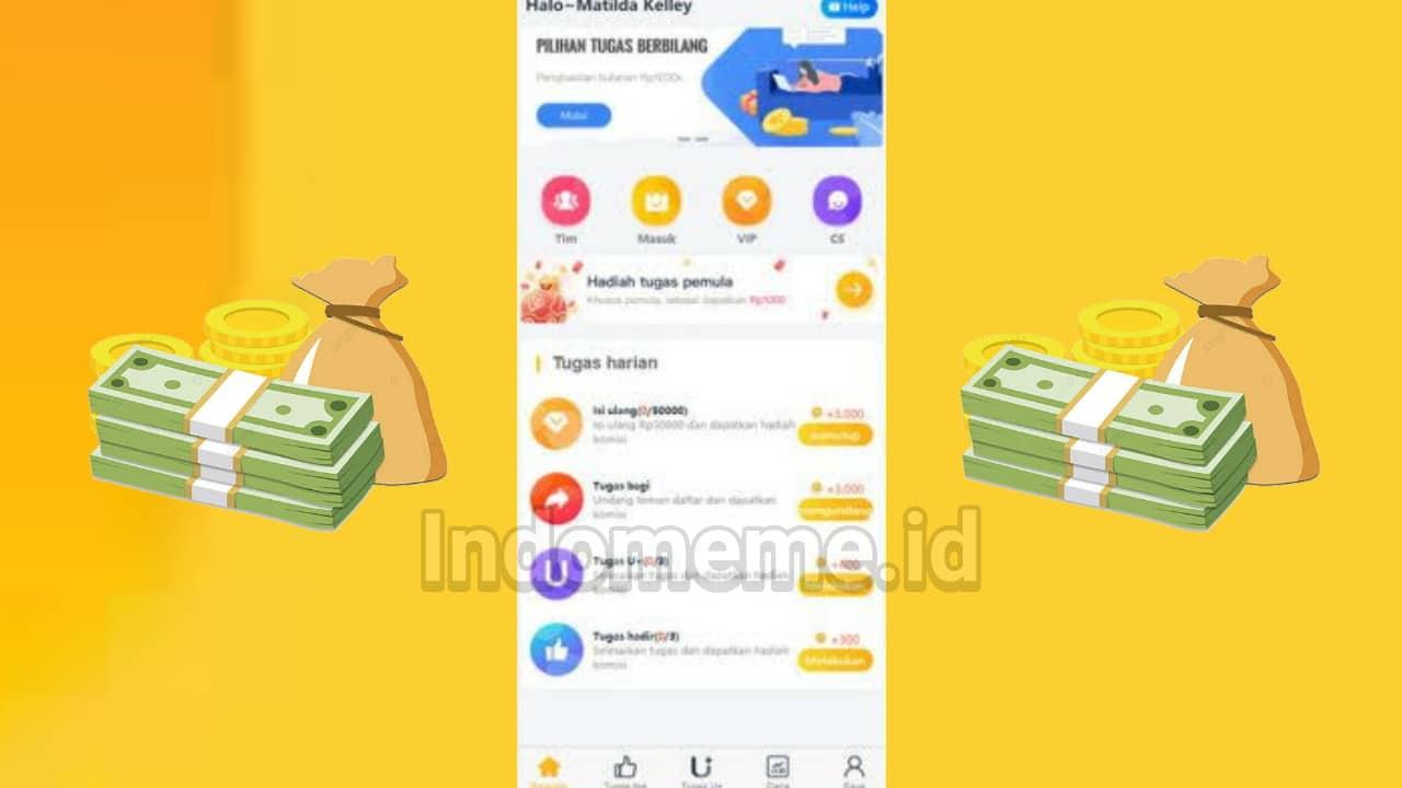 ShareFun Apk Penghasil Uang
