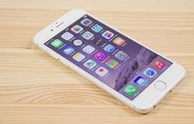 Spesifikasi dan Harga Iphone 6 Terbaru 2021