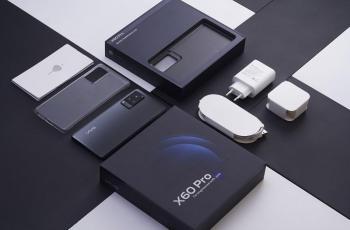 Vivo X60 Pro Harga dan Spesifikasi Terbaru 2021