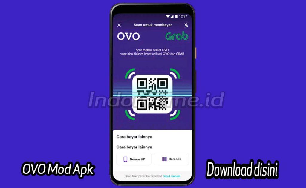 Download OVO MOD Apk