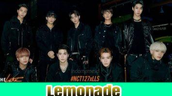 Download Lagu Lemonade Nct 127