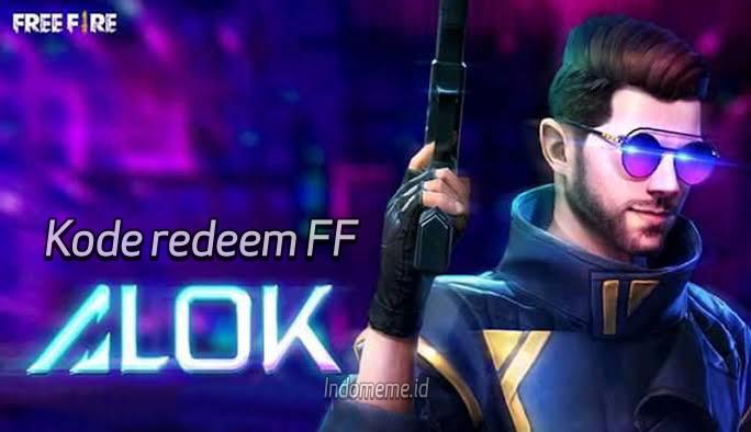 Kode Redeem FF 19 September 2021