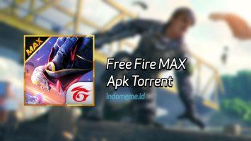 Garena Free Fire MAX Apk Torrent
