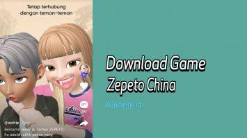 Download Zepeto China