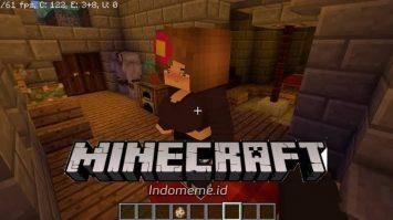 Download Minecraft Jenny MOD Apk