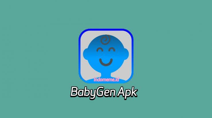 BabyGen Apk