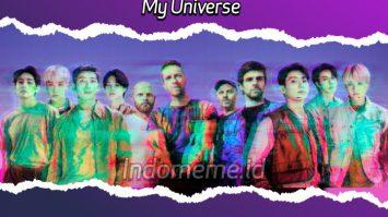 Download Lagu My Universe Coldplay BTS Ilkpop