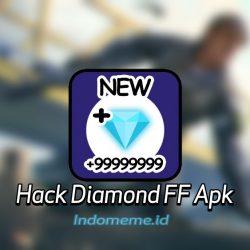 Hack Diamond Free Fire 2021 Apk