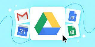 Manfaat dan Kelebihan dari Google Drive Yang Jarang Diketahui