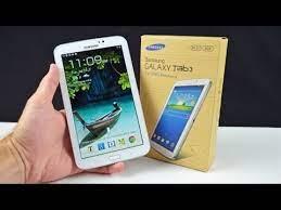 Spesifikasi HP Samsung Galaxy Tab 3 7.0 (SM-T211/P3200) 16GB