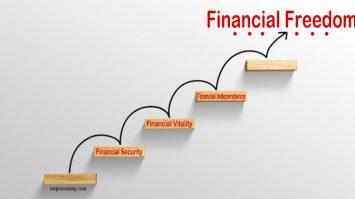 Temukan Rahasia Menuju Kebebasan Finansial