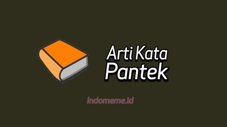Arti PantekViral