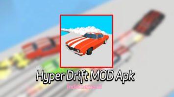 HyperDriftMODApk