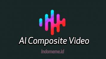 Aplikasi AlCompositeVideo