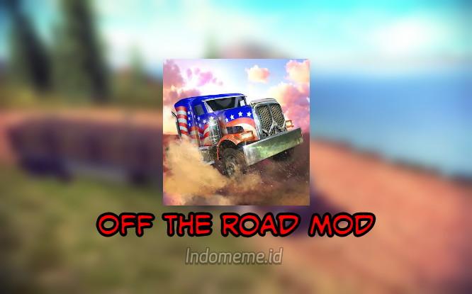 OffTheRoadMODApk